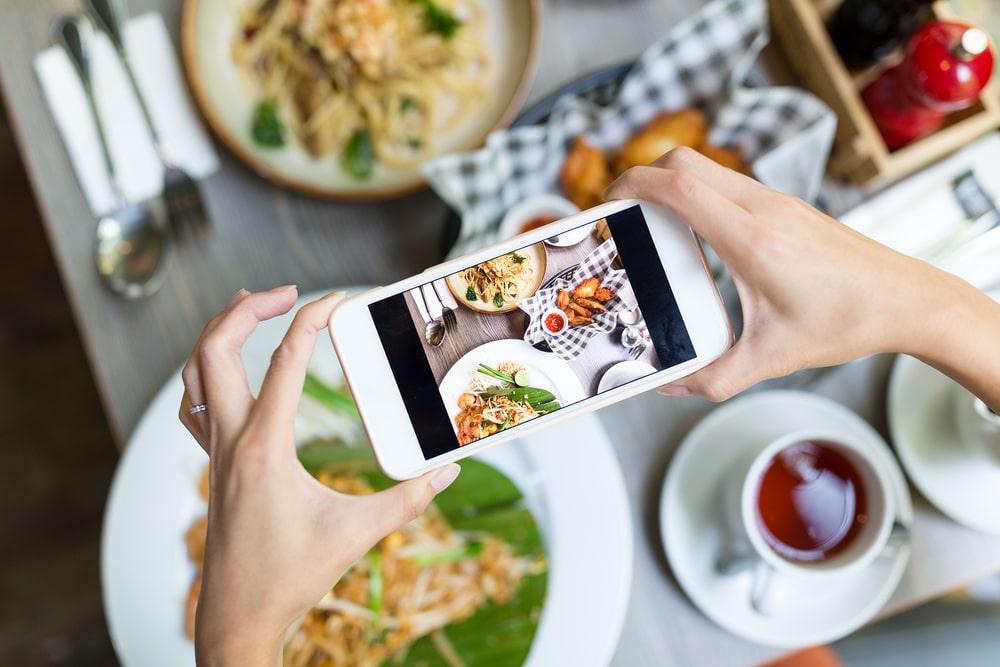 social media marketing καλοκαίρι τουριστικό marketing ρόδος