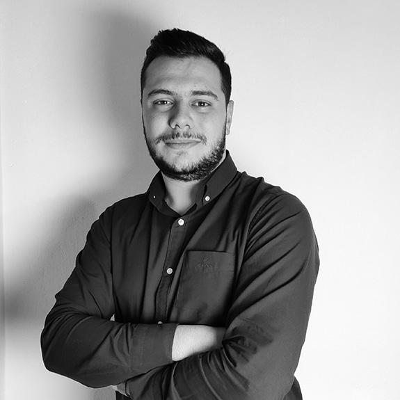 Κώστας Φλοσκάκης dingo marketing team